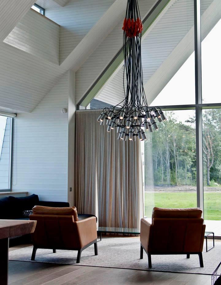 custom made design lighting