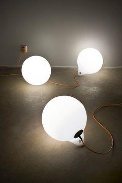 Custom-made light Buoy by Keha3