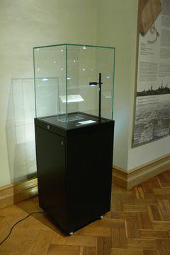 LED-light for Glass Case